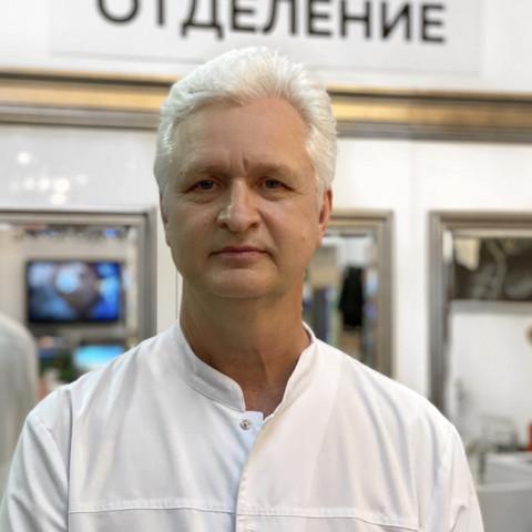 АНАНЬЕВ АЮ