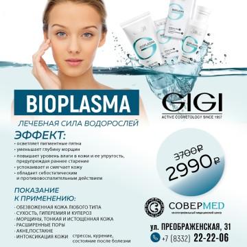 биоплазма
