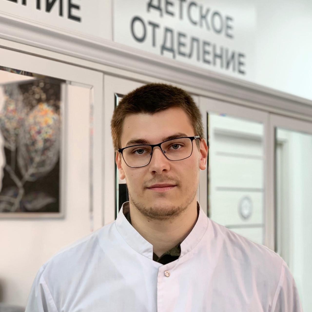 Чунарев Хирург